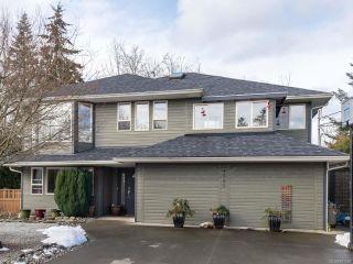 Photo 1: 4699 Kilmarnock Dr in COURTENAY: CV Courtenay South House for sale (Comox Valley)  : MLS®# 807330