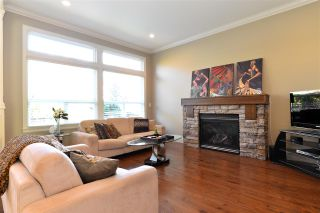 "Photo 11: 3525 ROSEMARY HEIGHTS Drive in Surrey: Morgan Creek House for sale in ""Rosemary Crest"" (South Surrey White Rock)  : MLS®# R2261308"