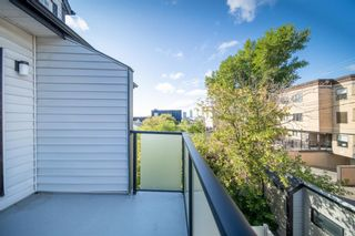 Photo 18: 308 717 4A Street NE in Calgary: Renfrew Apartment for sale : MLS®# A1141349