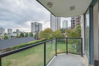 """Photo 16: 208 838 AGNES Street in New Westminster: Downtown NW Condo for sale in """"Westminster Towers"""" : MLS®# R2616650"""