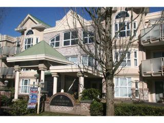 Photo 1: 116 2231 WELCHER Avenue in Port Coquitlam: Central Pt Coquitlam Condo for sale : MLS®# V893331