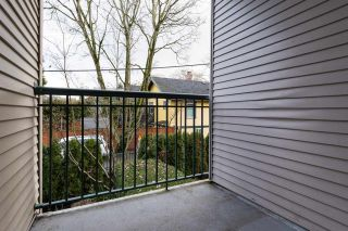 """Photo 18: 211 3278 HEATHER Street in Vancouver: Cambie Condo for sale in """"HEATHERSTONE"""" (Vancouver West)  : MLS®# R2030479"""
