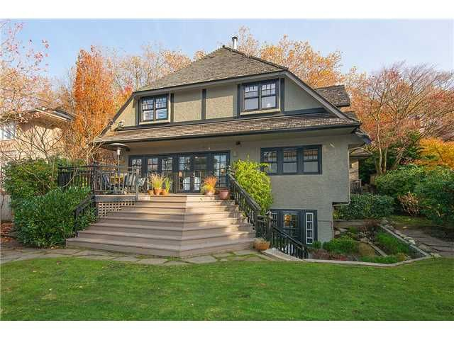 Photo 16: Photos: 4387 MARGUERITE ST in Vancouver: Shaughnessy House for sale (Vancouver West)  : MLS®# V1094390
