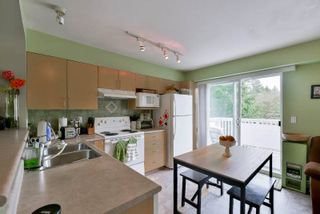 Photo 12: 1 8775 161 Street in Surrey: Fleetwood Tynehead Townhouse for sale : MLS®# R2070929