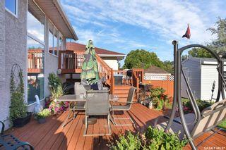 Photo 32: 5107 Staff Crescent in Regina: Lakeridge RG Residential for sale : MLS®# SK867735