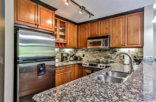 Photo 2: 220 170 Kananaskis Way: Canmore Apartment for sale : MLS®# A1047464