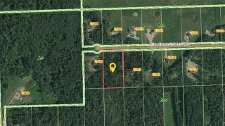 "Photo 3: LOT 7 TEA CREEK ESTATES Road: Charlie Lake Land for sale in ""TEA CREEK ESTATES"" (Fort St. John (Zone 60))  : MLS®# R2485918"