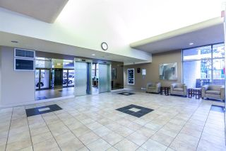 """Photo 2: 202 5885 OLIVE Avenue in Burnaby: Metrotown Condo for sale in """"THE METROPOLITAN"""" (Burnaby South)  : MLS®# R2125081"""