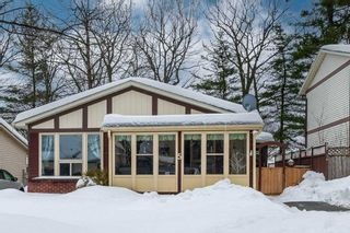 Photo 1: 5 Kipling Place Place in Barrie: Letitia Heights House (Bungalow) for sale : MLS®# S5126060