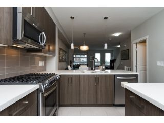 """Photo 11: 20 3431 GALLOWAY Avenue in Coquitlam: Burke Mountain Townhouse for sale in """"NORTHBROOK"""" : MLS®# R2042407"""