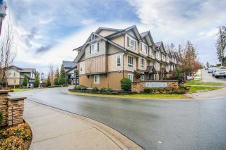 Photo 19: 30 21867 50 AVENUE in Langley: Murrayville Townhouse for sale : MLS®# R2132067