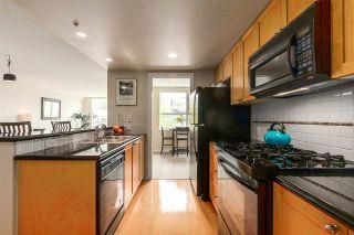 "Photo 13: 310 1485 W 6TH Avenue in Vancouver: False Creek Condo for sale in ""CARRARA OF PORTICO"" (Vancouver West)  : MLS®# R2546264"