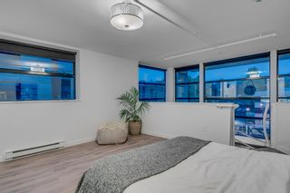 """Photo 19: 501 428 W 8TH Avenue in Vancouver: Mount Pleasant VW Condo for sale in """"XL LOFTS"""" (Vancouver West)  : MLS®# R2214757"""