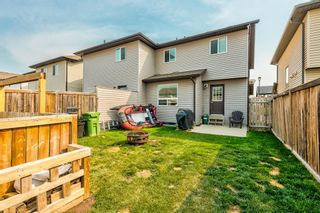Photo 28: 10 Luxstone Point SW: Airdrie Semi Detached for sale : MLS®# A1146680