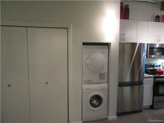 Photo 10: 110 James Avenue in Winnipeg: Central Winnipeg Condominium for sale : MLS®# 1615861
