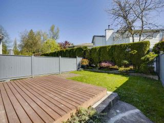 """Photo 19: 120 11255 HARRISON Street in Maple Ridge: Albion Townhouse for sale in """"RIVER HEIGHTS"""" : MLS®# R2570544"""