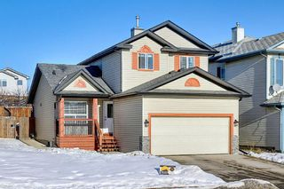 Main Photo: 12682 Coventry Hills Way NE in Calgary: Coventry Hills Detached for sale : MLS®# A1072691