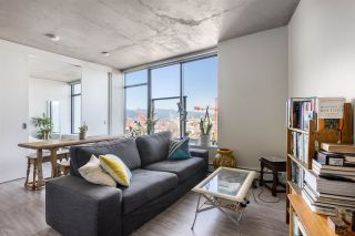 """Photo 4: 1503 108 W CORDOVA Street in Vancouver: Downtown VW Condo for sale in """"Woodwards"""" (Vancouver West)  : MLS®# R2571397"""
