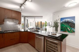 Photo 2: 512 3228 TUPPER STREET in Vancouver: Cambie Condo for sale (Vancouver West)  : MLS®# R2514845