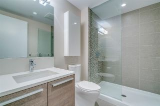 """Photo 17: 1910 2008 ROSSER Avenue in Burnaby: Brentwood Park Condo for sale in """"STRATUS-SOLO DISTRICT"""" (Burnaby North)  : MLS®# R2313474"""