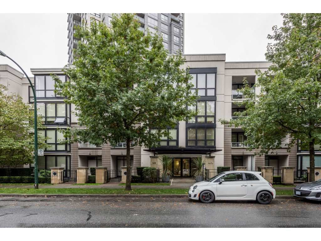 Main Photo: 206 3638 VANNESS Avenue in Vancouver: Collingwood VE Condo for sale (Vancouver East)  : MLS®# R2130093