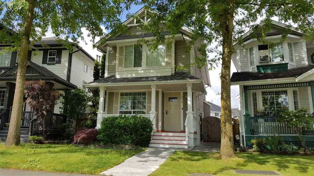 """Photo 1: Photos: 6545 185 Street in Surrey: Cloverdale BC House for sale in """"Clover Valley Station"""" (Cloverdale)  : MLS®# R2096450"""