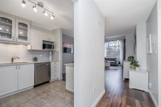 """Photo 2: 423 2551 PARKVIEW Lane in Port Coquitlam: Central Pt Coquitlam Condo for sale in """"The Crescent"""" : MLS®# R2540934"""