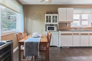 Photo 4: 1154 FALWORTH Road NE in Calgary: Falconridge Semi Detached for sale : MLS®# C4203338