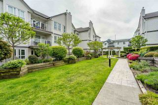 """Photo 32: 207 17740 58A Avenue in Surrey: Cloverdale BC Condo for sale in """"Derby Downs"""" (Cloverdale)  : MLS®# R2579014"""