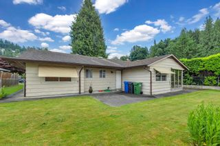 """Photo 32: 2525 CAMERON Crescent in Abbotsford: Abbotsford East House for sale in """"macmillan"""" : MLS®# R2605732"""