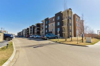 Photo 31: 319 11804 22 Avenue in Edmonton: Zone 55 Condo for sale : MLS®# E4240649
