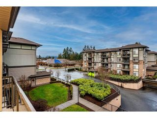 """Photo 28: 308 2068 SANDALWOOD Crescent in Abbotsford: Central Abbotsford Condo for sale in """"The Sterling 2"""" : MLS®# R2525526"""