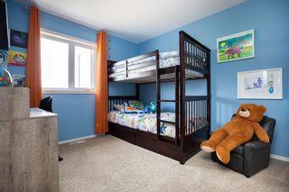 Photo 20: 178 Donna Wyatt Way in Winnipeg: Crocus Meadows Residential for sale (3K)  : MLS®# 202011410