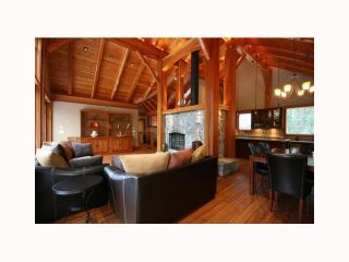 Photo 3: 33 PINE Loop: Whistler House for sale : MLS®# V809806
