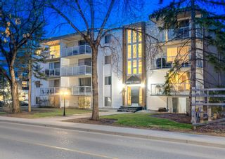 Main Photo: 402 207 25 Avenue SW in Calgary: Mission Apartment for sale : MLS®# A1106114