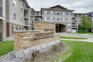 Photo 32: 216 1520 HAMMOND Gate in Edmonton: Zone 58 Condo for sale : MLS®# E4225767