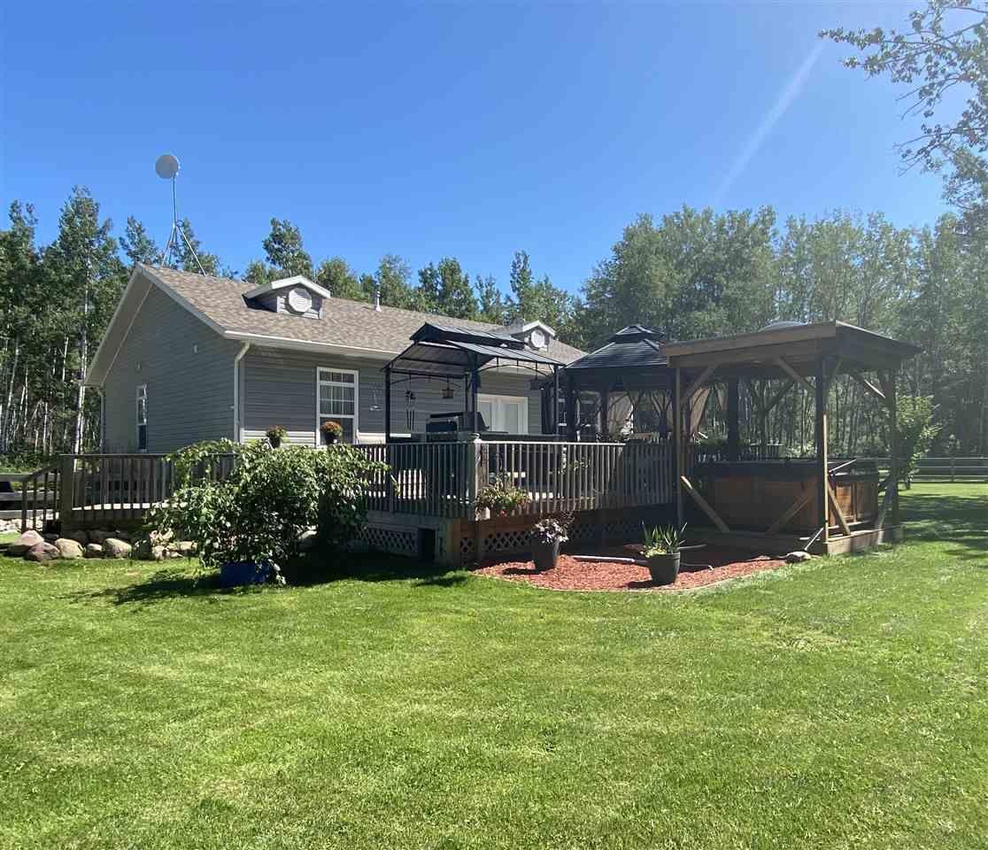Main Photo: 62313B 421 Road: Rural Bonnyville M.D. House for sale : MLS®# E4172719
