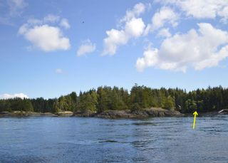 Photo 17: Lot 7 Pearse Island in : Isl Small Islands (North Island Area) Land for sale (Islands)  : MLS®# 862466