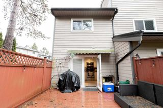 """Photo 13: 287 BALMORAL Place in Port Moody: North Shore Pt Moody Townhouse for sale in """"BALMORAL PLACE"""" : MLS®# R2538188"""