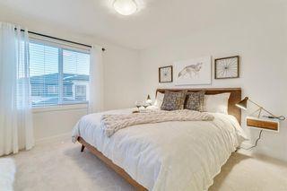 Photo 12: 4369 Seton Drive SE in Calgary: Seton Row/Townhouse for sale : MLS®# A1129782