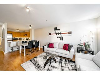 """Photo 9: 408 808 SANGSTER Place in New Westminster: The Heights NW Condo for sale in """"The Brockton"""" : MLS®# R2505572"""