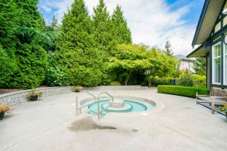 Photo 35: 102 15155 62A AVENUE in Surrey: Sullivan Station Townhouse for sale : MLS®# R2538836