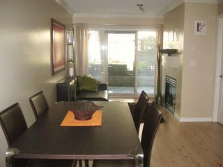 "Photo 2: 123 332 LONSDALE Avenue in North Vancouver: Lower Lonsdale Condo for sale in ""CALYPSO"" : MLS®# V822251"