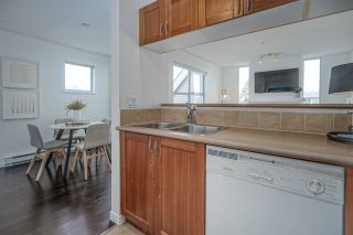 "Photo 17: 313 3150 W 4TH Avenue in Vancouver: Kitsilano Townhouse for sale in ""Avanti"" (Vancouver West)  : MLS®# R2441202"