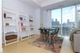 Photo 14: 112 George St Unit #S325 in Toronto: Moss Park Condo for sale (Toronto C08)  : MLS®# C3943518
