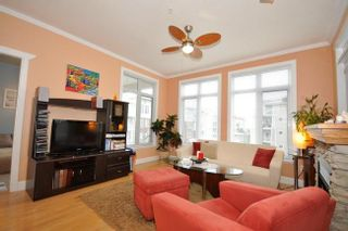 Photo 3: 337 4280 Moncton Street in The Village: Home for sale : MLS®# V930286