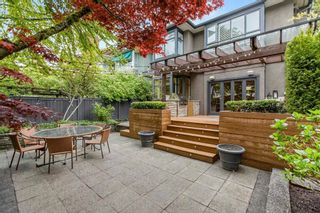 Photo 26: 6021 HOLLAND Street in Vancouver: Southlands House for sale (Vancouver West)  : MLS®# R2575165