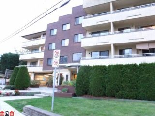 """Photo 1: 407 2684 MCCALLUM Road in Abbotsford: Central Abbotsford Condo for sale in """"Ridgeview"""" : MLS®# F1200470"""