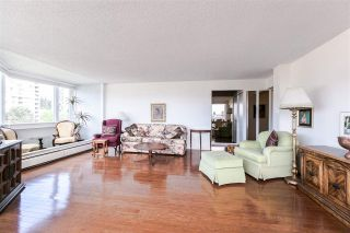 """Photo 6: 1101 31 ELLIOT Street in New Westminster: Downtown NW Condo for sale in """"ROYAL ALBERT TOWERS"""" : MLS®# R2068328"""