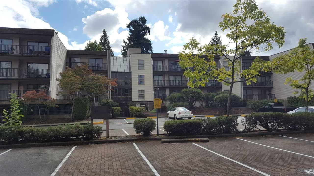 "Main Photo: 216 15268 100 Avenue in Surrey: Guildford Condo for sale in ""Cedar Grove"" (North Surrey)  : MLS®# R2206064"